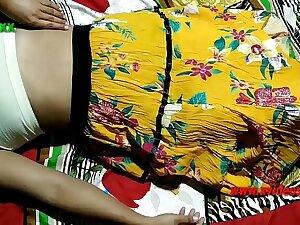 Delhi school girl sex with teacher home shacking up indian desi