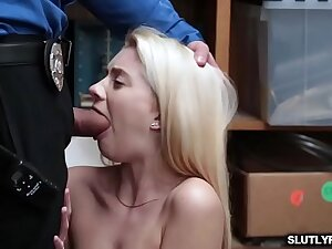 Riley Stars tight pussy pound from behind so nasty!