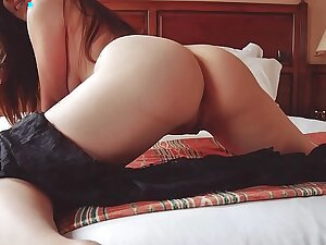 GFE JOE – Long distance GF asks you to fuck about off (FRENCH).